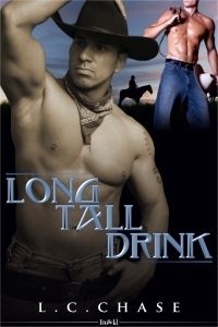 Long Tall Drink by L.C. Chase