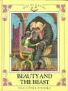 Beauty and the Beast Read Me a Story (Read Me a Story Series)