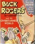 Buck Rogers 25th Century A. D. and the Overturned World
