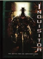 Inquisitor: The Battle for the Emperor's Soul