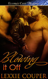 Blowing It Off (Stimulated, #1)