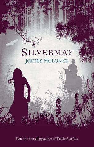 Silvermay by James Moloney