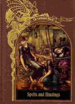 Spells and Bindings by Tristram Potter Coffin