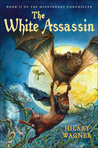 The White Assassin (Nightshade Chronicles, #2)