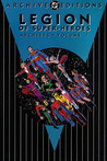 Legion of Super-Heroes Archives, Vol. 7