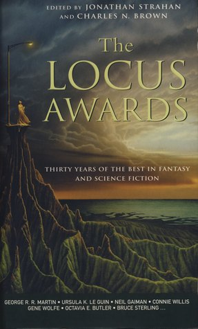 The Locus Awards by Charles N. Brown