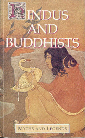 Hindus and Buddhists by Ananda K. Coomaraswamy