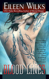 Blood Lines (World of the Lupi, #3)