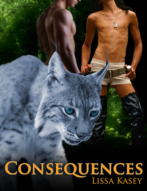 Consequences by Lissa Kasey