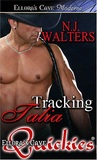 Tracking Talia (Courage Brothers of Texas, #3)