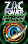 Zac Power Ultimate Mission