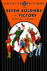 The Seven Soldiers of Victory Archives, Vol. 1