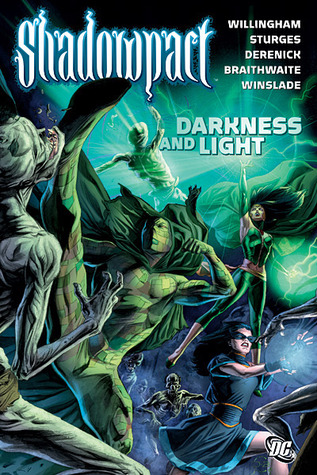 Shadowpact, Volume 3 by Bill Willingham