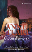 Giochi d'amore by Anne Stuart