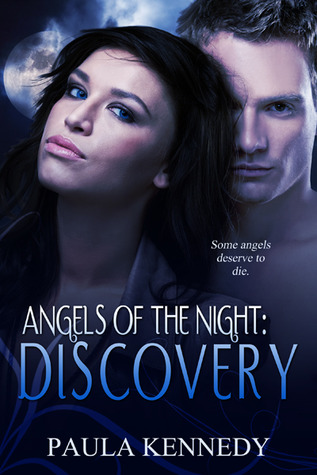 Discovery (Angels of the Night, #1)
