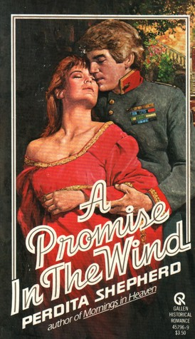 A Promise In The Wind