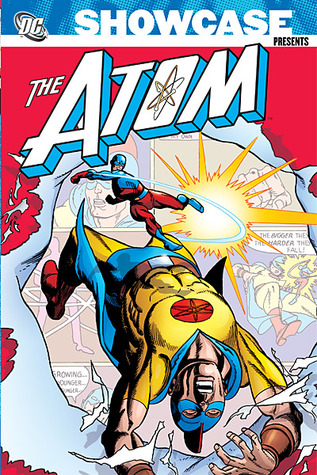 Showcase Presents: The Atom, Vol. 2 (Showcase Presents: Atom #2)