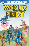 Showcase Presents: World's Finest, Vol. 2
