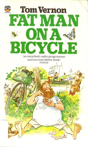 Fat Man on a Bicycle