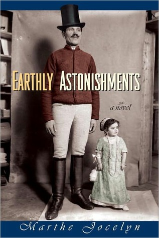 Earthly Astonishments