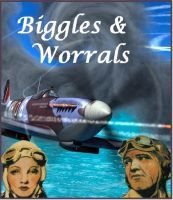 Biggles & Worrals: Joint Mission