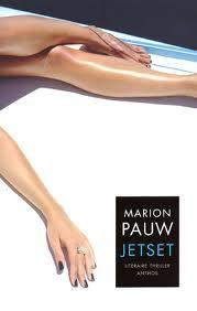 Jetset by Marion Pauw
