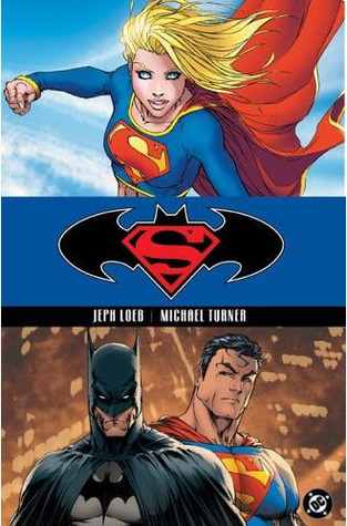 Superman/Batman, Vol. 2 by Jeph Loeb