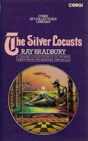 The Silver Locusts