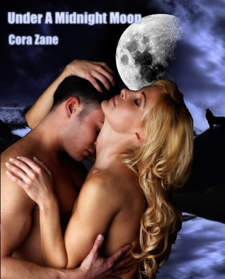 Under a Midnight Moon by Cora Zane
