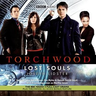 Torchwood by Joseph Lidster