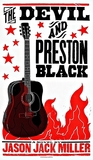 The Devil and Preston Black