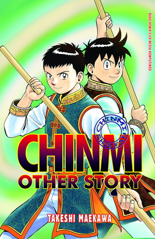 Chinmi Other Story : Chinmi & Shie Fan
