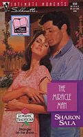 The Miracle Man (Hatfield, #1)