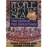 People of the Sea by Trude Dothan