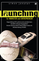 Launching - for Marketer and Entrepreneur