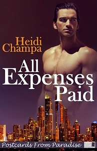 All Expenses Paid by Heidi Champa
