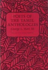 Poets of the Tamil Anthologies by George L. Hart III