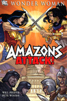 Wonder Woman: Amazons Attack!