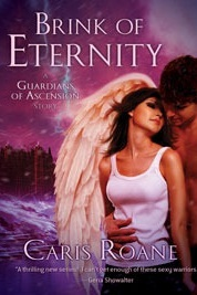 Brink of Eternity by Caris Roane