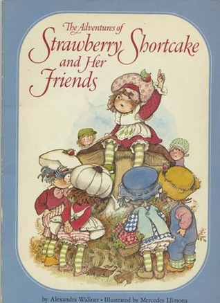 Adventures of Strawberry Shortcake and Her Friends