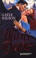 The Heart's Desire by Gayle Wilson