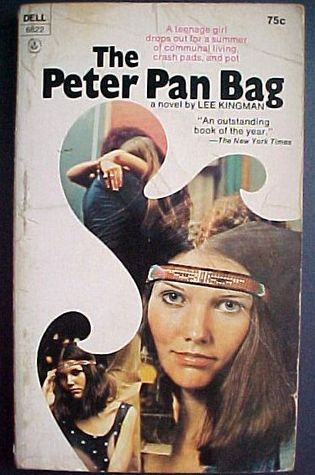 The Peter Pan Bag