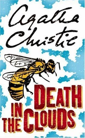 Death in the Clouds by Agatha Christie