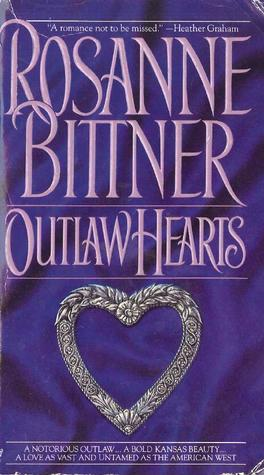 Outlaw Hearts (Outlaw Hearts #1)