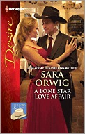 A Lone Star Love Affair (Stetsons and CEOs, #6)