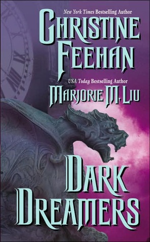 Dark Dreamers by Christine Feehan