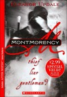 Montmorency by Eleanor Updale