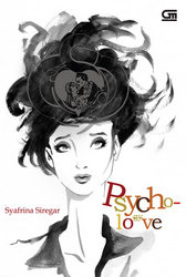 Psycho-love by Syafrina Siregar