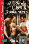 A Bride for Two Roughnecks (Male Order, Texas, #7)