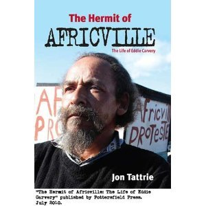 The Hermit of Africville: The Life of Eddie Carvery